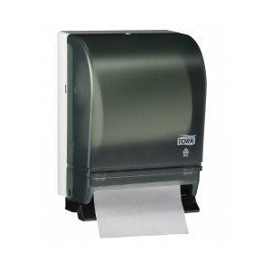 Tork lever hand towel dispenser